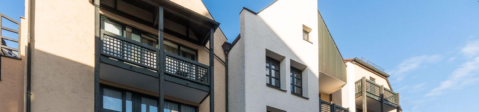 Warum Sie ihre Immobilien von uns verwalten lassen sollten: Wir haben Erfahrung bei der Hausverwaltu