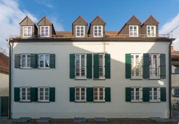 Schrobenhausen, 5 Wohneinheiten