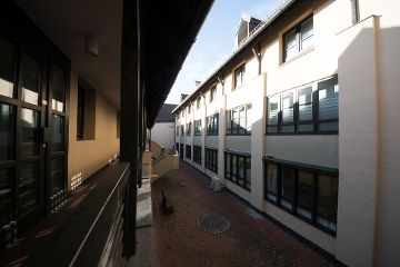 Schrobenhausen, 16 Einheiten Wohnen und Gewerbe