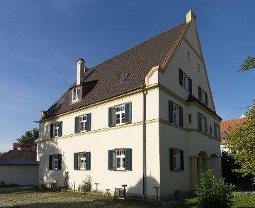 Schrobenhausen, Denkmal