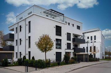 Schrobenhausen, 27 Einheiten Wohnen und Gewerbe