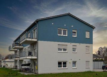 Schrobenhausen, 9 Wohneinheiten